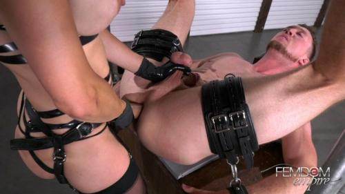 Strap-on MILF Love – Brandi Love. 12 Apr 2019. SexAndSubmission.com (1510 Mb)
