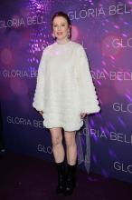 Julianne Moore - Gloria Bell Premiere in Paris April 15 2019