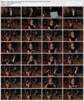 Sophia Bush @ The late Late Show with Craig Ferguson | May 6 2010 | ReUp