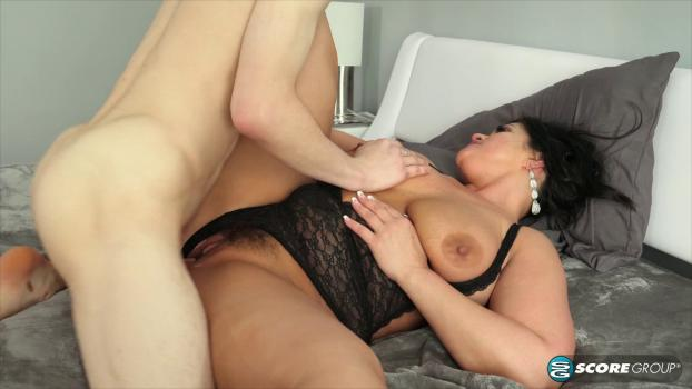 Kailani Kai - And Her Sons Best Friend