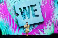 Ariel Winter - WE Day in Tacoma, Washington 4/18/19