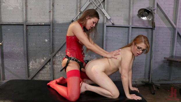 EverythingButt - Britney Amber, Penny Pax