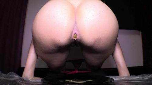 Diana Scat – Shit-Nightmare