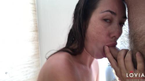 F@llInLov1a Sneaky Sex [FullHD 1080P]
