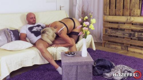 Hitzefrei Tatjana Young Tinder Date Fucking On Good Friday GERMAN [FullHD 1080P]