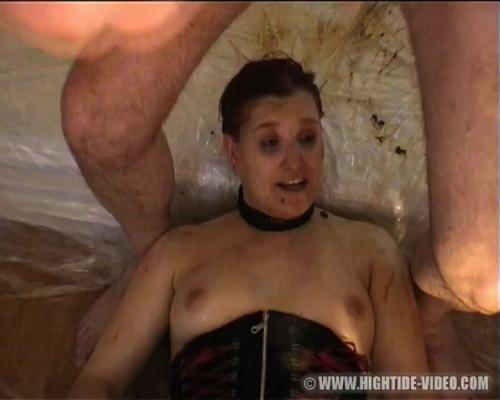 Toilet Girl Xtreme Private 2 [hightide-video com] [scat]