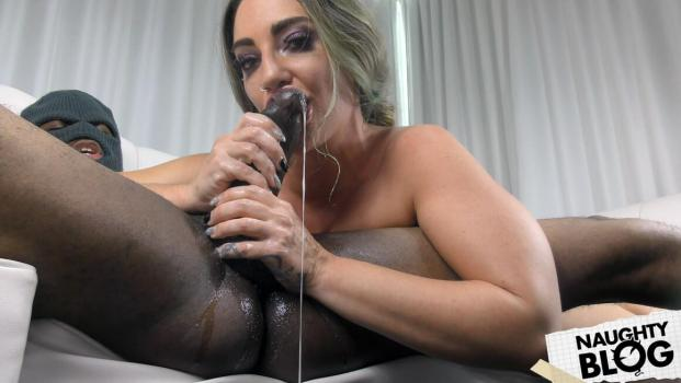Dick Drainers - Savannah Fox