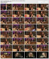 Kate Beckinsale @ The Tonight Show with Jay Leno | December 9 2008 | ReUp