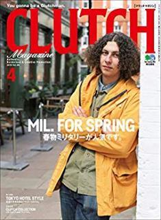 CLUTCH Magazine vol 2019-06 (クラッチマガジン 2019年06月号)