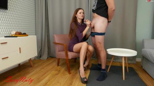 sexynaty - Haerter, geiler, tiefer - Ass To Mouth - Extrem [FullHD 1080P]