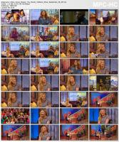 Chloe Moretz @ The Wendy Williams Show 2014 (2X) & Live with Kelly & Michael 2013 (2X)