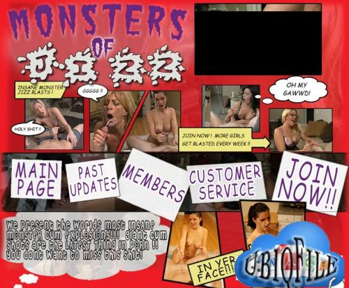 MonstersOfJizz.com – Siterip – Ubiqfile