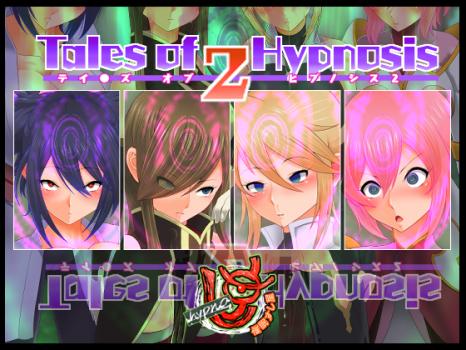 (同人CG集)[催眠すし屋 (ひぷの寿司)] Tales of Hypnosis 2 (テイルズオブシリーズ)