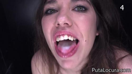 PutaLocura Maria Tris Spanish Glory Hole [HD 720P]