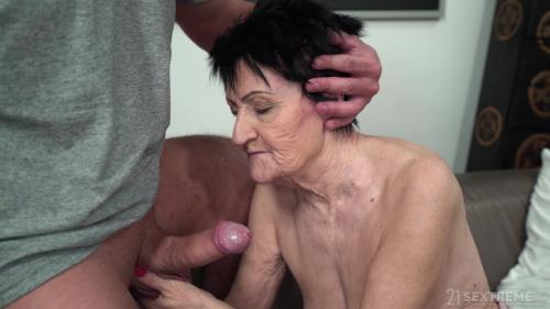 LustyGr@ndm@s Anastasia Affair With My Pervy Shrink [FullHD 1080P]