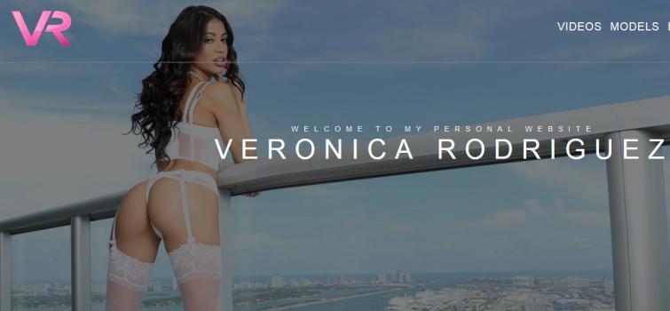 VeronicaRodriguez (SiteRip)