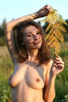 EroticBeauty Galina A - Spring Into Spring [28-04-19]