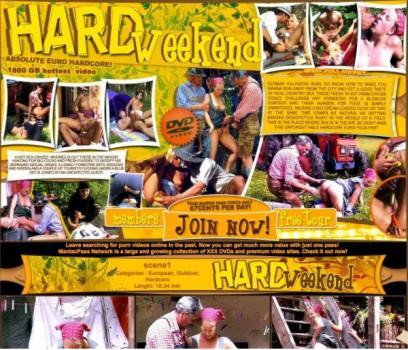 HardWeekend (SiteRip) Image Cover