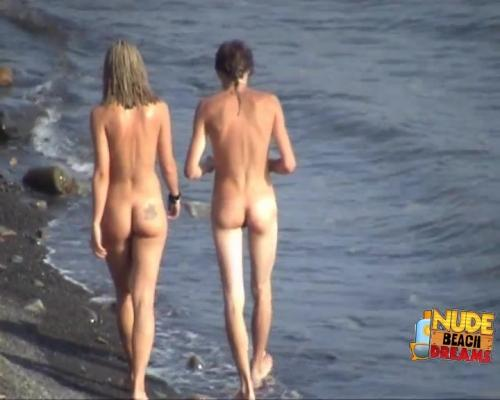 Nudist video 00305