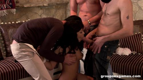 GroupSexGames The Perfectionist 3 [FullHD 1080P]