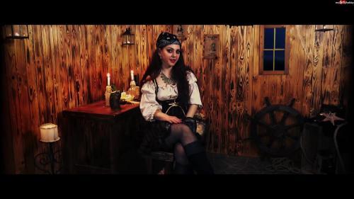 little-nicky - Pirates Tavern - Wirtin heftig abgespritzt [FullHD 1080P]
