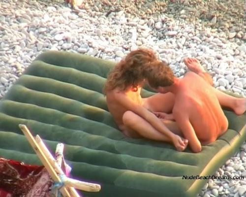 Voyeur Sex On The Beach 01, Part 11/14