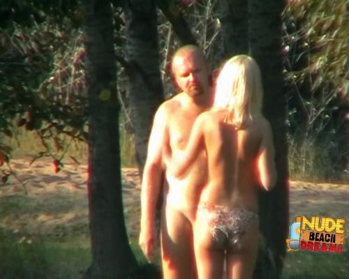 Voyeur Sex On The Beach 03, Part 3/9