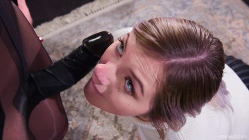 StraplessDildo Mias Toes Need Worshipping [FullHD 1080P]