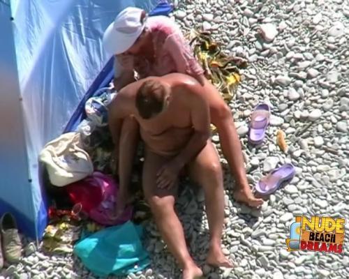 Voyeur Sex On The Beach 21, Part 4/8