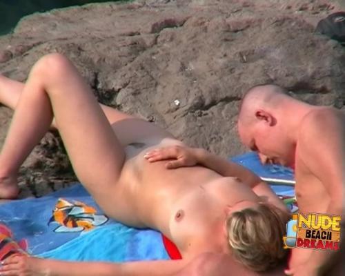 Nudist video 00367