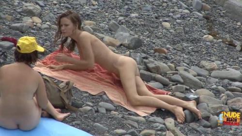 Nudist video 00410
