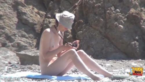 Nudist video 00538