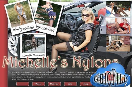 MichellesNylons.com – Siterip – Ubiqfile