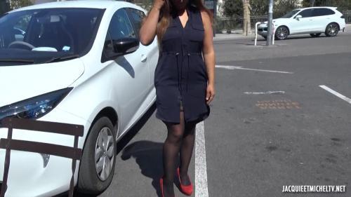 Adeline, 28ans, de La Ciotat ! [FullHD 1080P]
