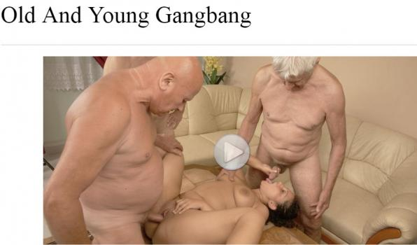 OldAndYoungGangBang (SiteRip)