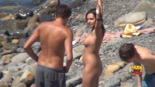 Nudist video 00665