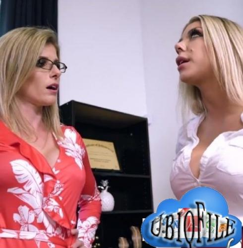 Karma Rx, Cory Chase – Mothers And Daughters (2018/TabooHeat.com/Clips4Sale.com/FullHD)