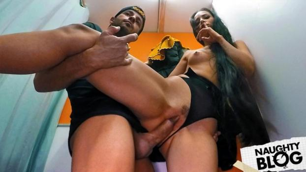 The Fucking Room - Andreina Deluxe