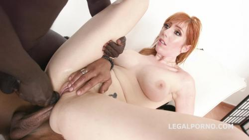 Loan Sharks #1! Lauren Phillips pays her debt with 2on1 Balls Deep Anal, DAP, Gapes, Facial GIO980 [HD 720P]