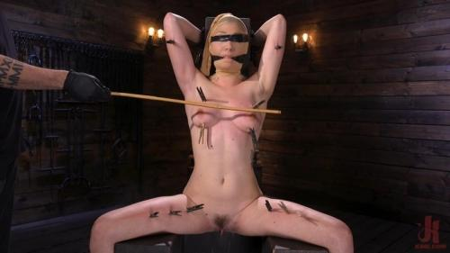 Lily LaBeau is Brutally Tormented in Grueling Bondage. 04 Apr 2019. DeviceBondage.com (1800 Mb)