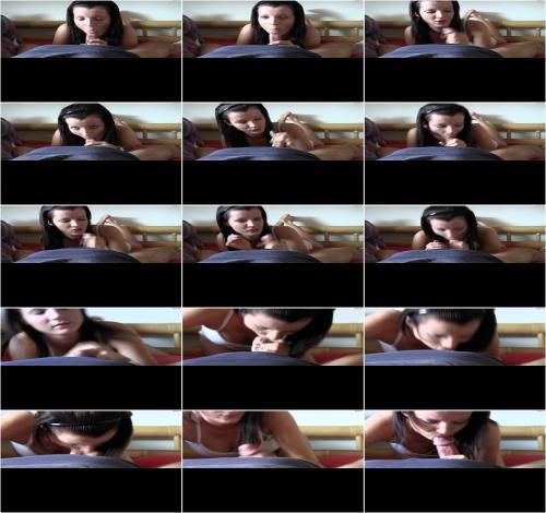 Jasmin-Million - Ich liebe deinen Ficksaft [FullHD 1080P]