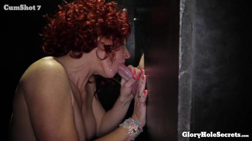 Gl0ryH0le$ecrets Molly Pleasant First Glory Hole [FullHD 1080P]